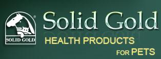 ソリッドゴールド ロゴ